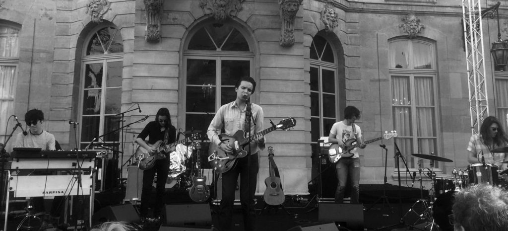 Theo Lawrence & The Hearts – Live Report